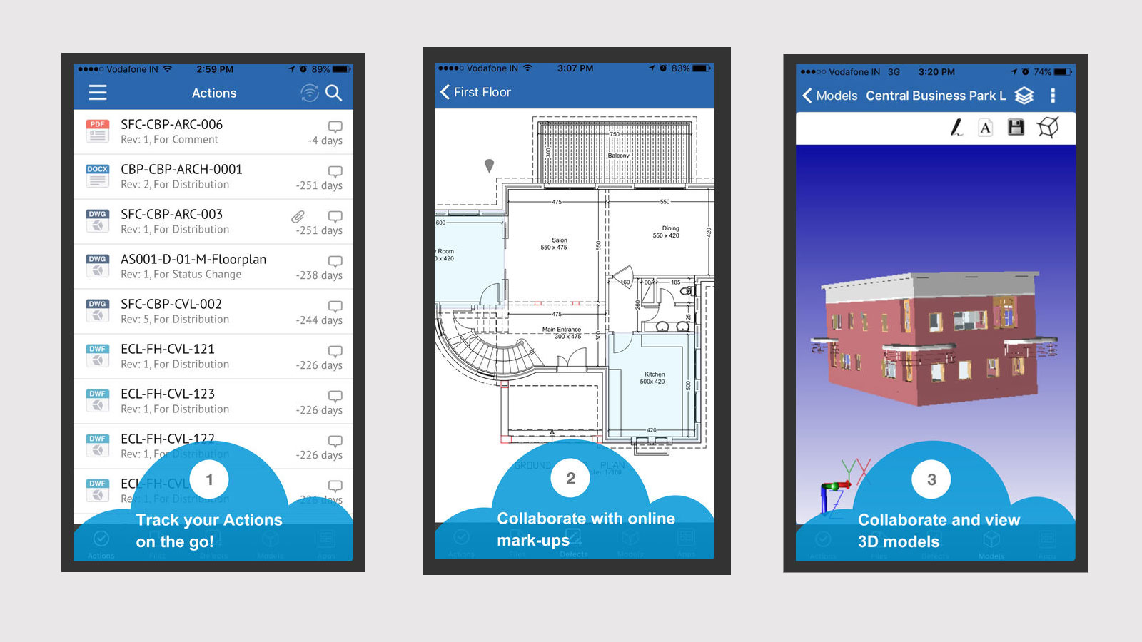 Join Asite for an interactive webinar showcasing the Adoddle Field App!