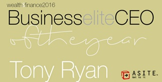 Business Elite CEO of the Year 2016